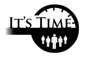 time clock people