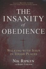 Insanity of Obedeince