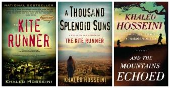 Khaled_Hosseini_books