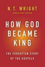 how-god-became-king