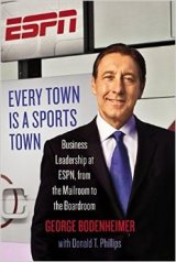 Everytown A Sports Town