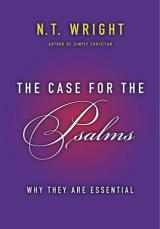 Case for Psalms