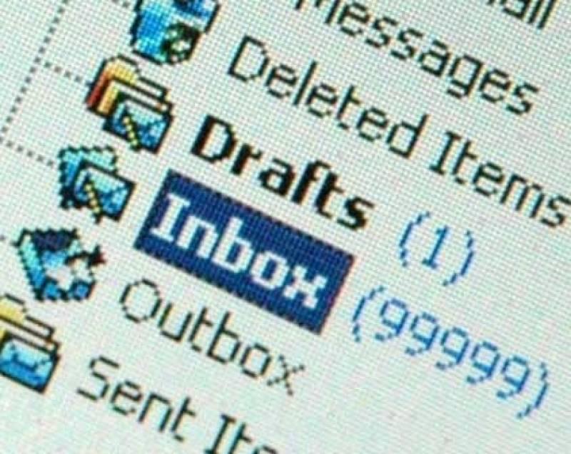 Full Inbox