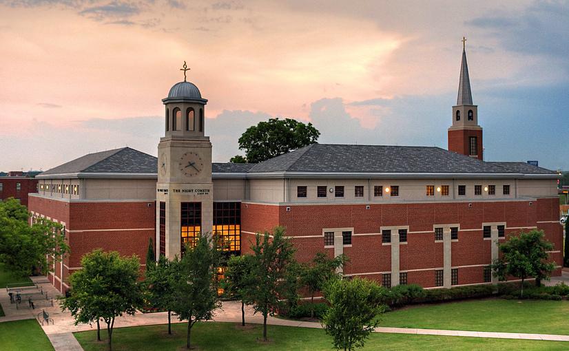Truett-Seminary