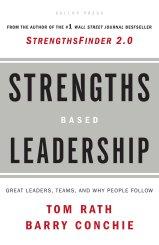 Strength Based Leadership