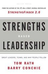 Strength Based Leadership