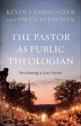 Public Theologian
