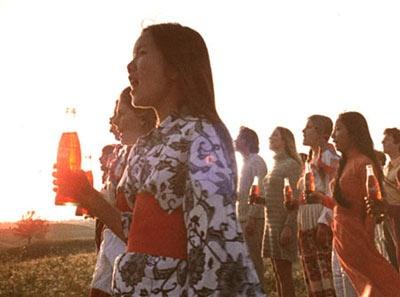 1971+coke+commercial