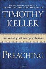 Preaching Keller
