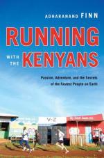Running w Kenyans