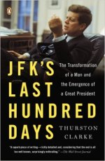 jfk-last-hundred-days