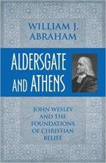Aldersgate and Athens