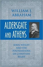 Aldersgate and Athens