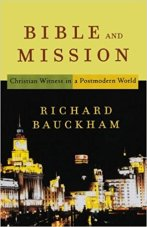 Missions and Bible