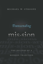Transcending Mission