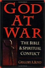 God at war