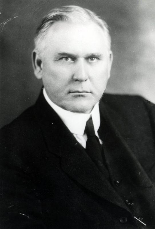George W Truett