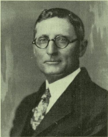 J.B. Tidwell