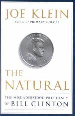The Natural bill clinton