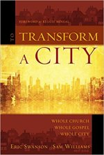 Transform a City