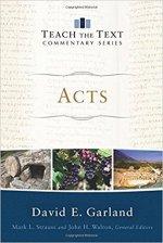 Acts Garland
