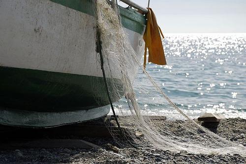 disciple boat