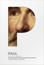 Paul by Barlcay