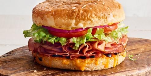 Sandwich Pic