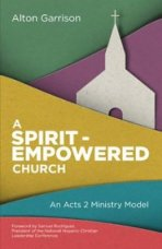 A Spirit Empowered Church