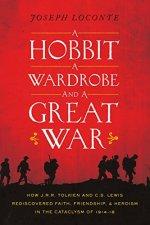 A hobbit a Wardrobe