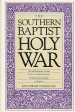 Baptist Holy War