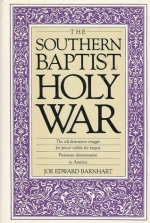 Baptist Holy War