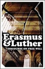 Erasmus and Luther