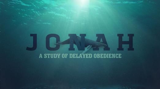 Jonah Sermon