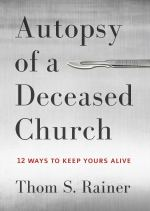 Autospy of a Deceased Church