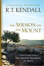 Sermon on Mount Kendall