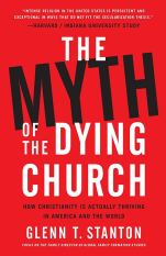 Myth of the Dying Church