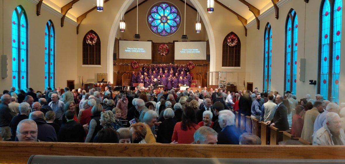 Dec 15 Worship